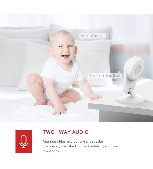 Victure-1080P-FHD-Baby-Monitor-Pet-Camera-2.4G-602