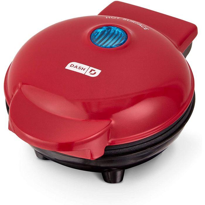 Dash-Maquina-de-Waffles--Vermelho-222
